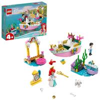 LEGO Disney: Ariel's Celebration Boat (43191)