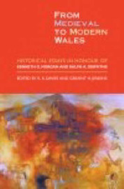 From Medieval to Modern Wales image