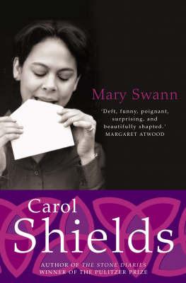 Mary Swann by Carol Shields image