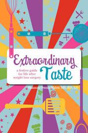 Extraordinary Taste by Shannon Owens-Malett image