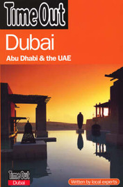 """""""Time Out"""" Dubai by Time Out Guides Ltd image"""