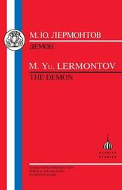 Demon by M.IU Lermontov