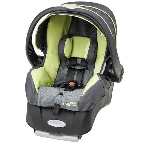 Buy Car Seat Christchurch