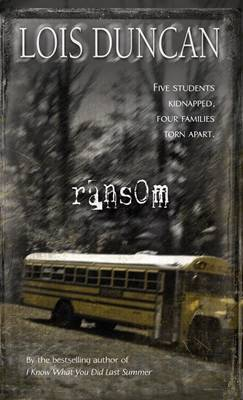 Ransom by Lois Duncan image