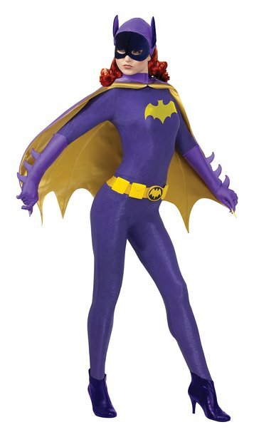Grand Heritage Bat Girl 1966 (M)