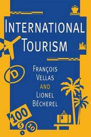 International Tourism by Francois Vellas image