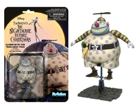 NBX: Tear-Away Clown - ReAction Figure