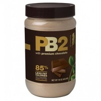 PB2 Powdered Peanut Butter - Chocolate (455g)