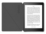 KOBO Aura ONE: Standing SleepCover - Black