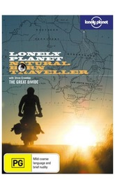 Lonely Planet - Natural Born Traveller: The Great Divide on DVD