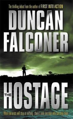 The Hostage by Duncan Falconer image