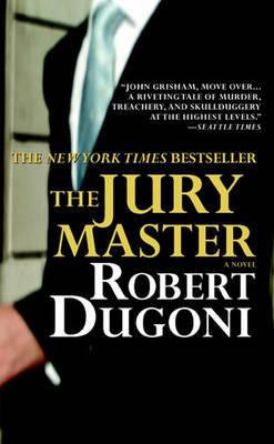 Jury Master by Robert Dugoni image