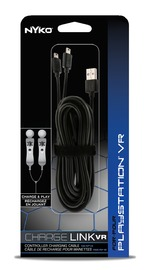 Nyko PS4 VR Charge Cable for PS4