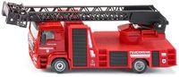 Siku: 1:50 MAN TG-A Fire Ladder Truck - Feuerwehr