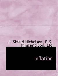 Inflation by J.Shield Nicholson