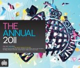 The Annual 2011 by Ministry Of Sound