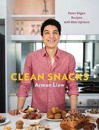 Clean Snacks by Arman Liew