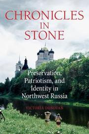 Chronicles in Stone by Victoria Donovan