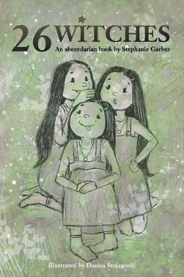 26 Witches by Stephanie Garber