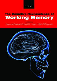 The Cognitive Neuroscience of Working Memory image