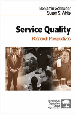 Service Quality by Benjamin Schneider image