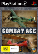 Combat Ace for PlayStation 2