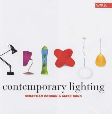 Contemporary Lighting by Sebastian Conran