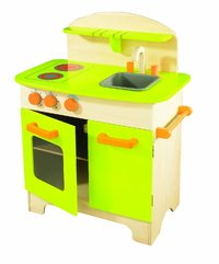 Educo Green Gourmet Kitchen