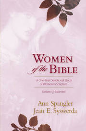 Women of the Bible by Ann Spangler image