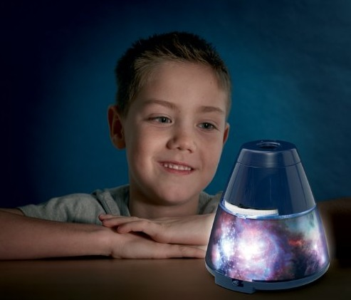 Brainstorm Toys: Space Explorer Room Projector image