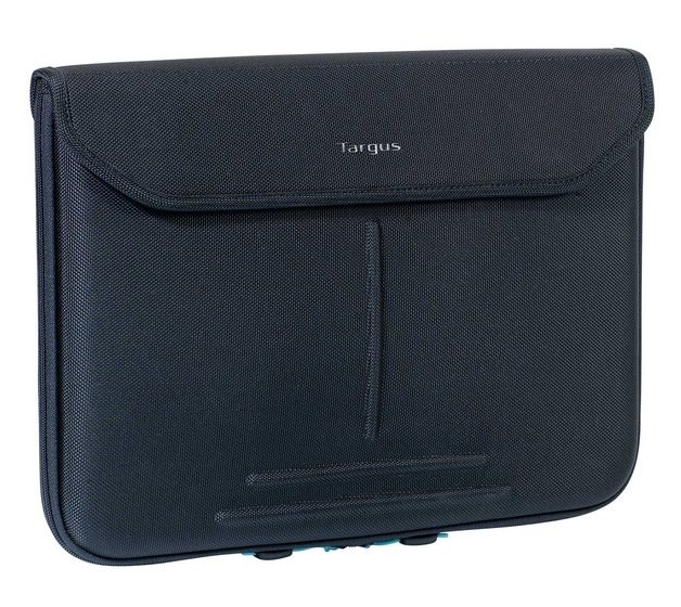 "Targus: 13"" Dual Purpose Hardsided SlipCase"