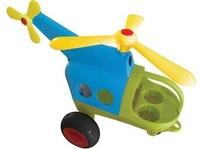 Viking Toys – Jumbo Helicopter