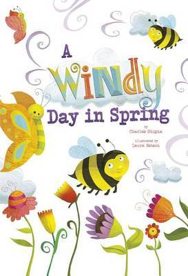 Windy Day in Spring by Charles Ghigna