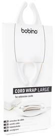 Bobino Cord Wrap - Large (White)