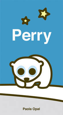 Perry by Paola Opal image
