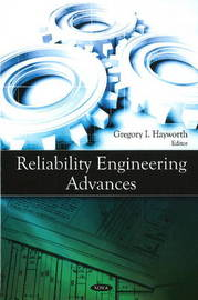 Reliability Engineering Advances