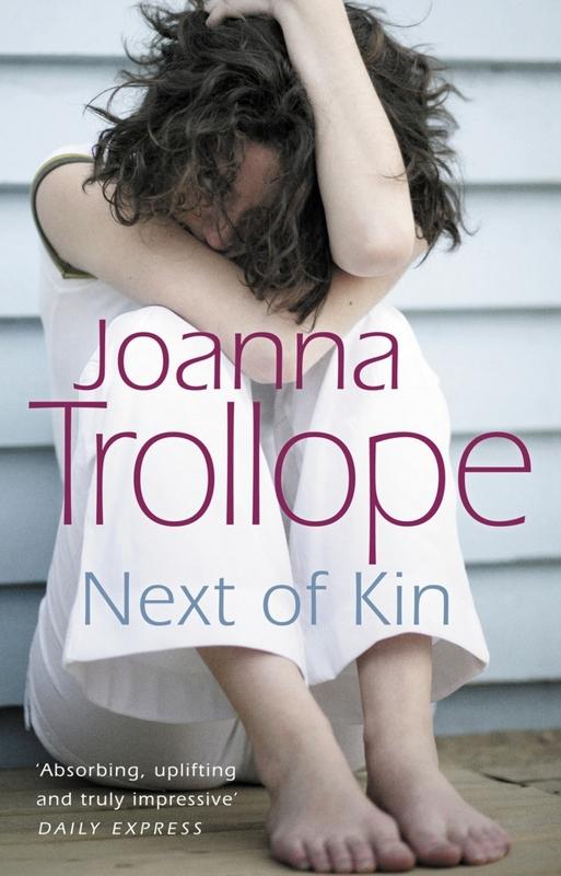 Next of Kin by Joanna Trollope