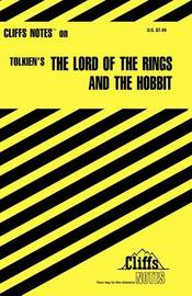 """Notes on Tolkien's """"Lord of the Rings"""" and """"The Hobbit"""" by Gene B Hardy"""