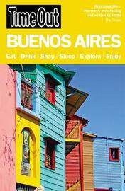Time Out Buenos Aires City Guide by Time Out Guides Ltd image