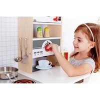 Hape: All in One Kitchen - Roleplay Set image