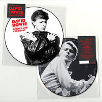 "Beauty And The Beast (7"") by David Bowie"