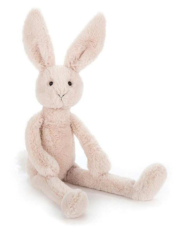 Jellycat: Pitterpat Bunny - Beige