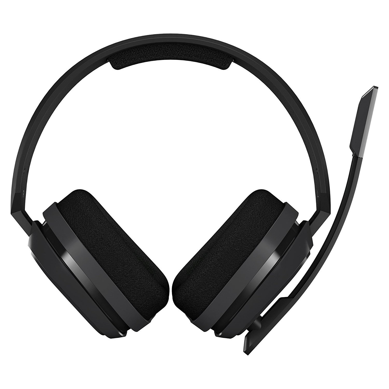 Astro A10 Wired Headset (Grey/Green) for PC, Xbox One image