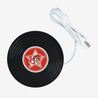 Legami USB Mug Warmer - Vinyl image