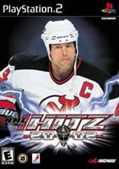 NHL Hitz for PlayStation 2