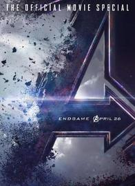 Avengers: Endgame - The Official Movie Special by Titan