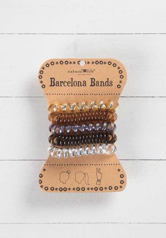 Natural Life: Barcelona Bands - Neutral