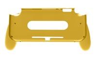 Gorilla Gaming Switch Lite Handheld Grip (Yellow) for Switch