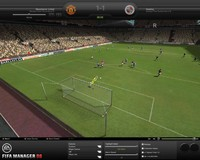 FIFA Manager 08 for PC Games image