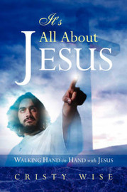 It's All about Jesus by Cristy Wise image